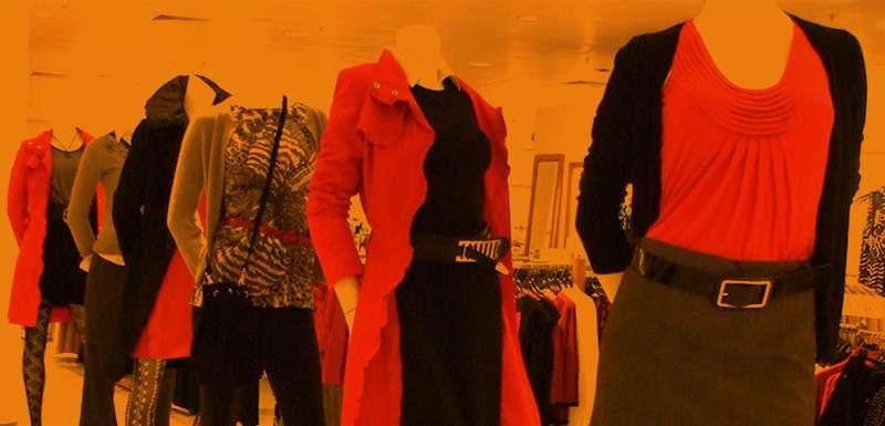 Retail Visual Merchandise Training